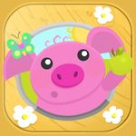 Good Free App of the Day: Paper Farm! A cute day of farming fun for your preschooler!