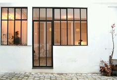 Lovely windows.