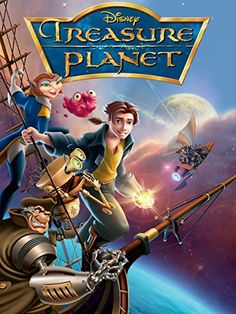 Treasure Planet >>> Learn more by visiting the image link. (This is an affiliate link)
