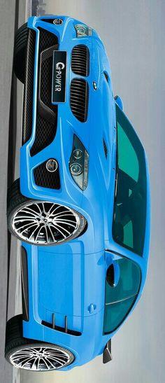 BMW M6 G-POWER Hurricane CS $760,000 by Levon M Bmw, Bmw M6, Cool Trucks, Cool Cars, Best Suv, Life Car, Car Tuning, Bmw Cars, Amazing Cars