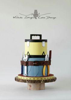 Handyman's Cake