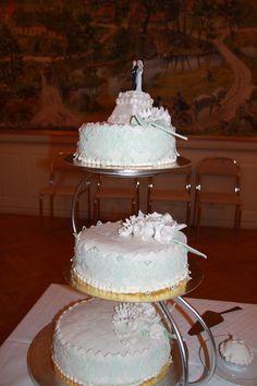 Online Dating Bröllops tårta topper