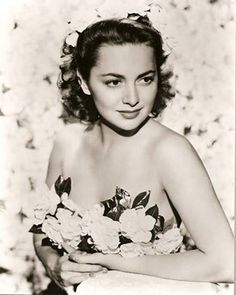 Amazing and this lovely talented lady will be 99 years old on July 1st of this year - Olivia de Havilland one of our genuine golden stars who is still alive xo