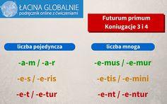 #łacina #futurum #humaniści #starożytność #nauka #szkoła #studia http://lacina.globalnie.com.pl/futurum-primum/