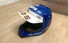 Vintage retro mds bmx helmet   eBay