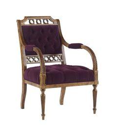 Highland House Furniture: 888 - NICHOLAS CHAIR