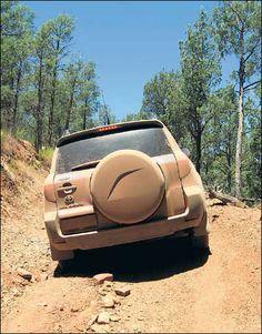 #Toyota #RAV4 #OffRoad