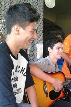 Inglês e Filosofia são destaques em Ciep de Nova Iguaçu  #ciep117  #duplaescola  #nterj14  #educacao  #seeducrj
