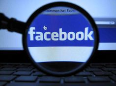 Facebook Shows Solid Earnings as Mobile Ads Trend Up
