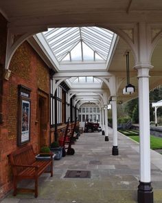 Wolferton Station. #wolferton #norfolk #wolfertonstation #history #architecture #capturing_britain_history #british_mania_ #mybritain…
