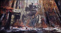 Kait Kübar Matte Painter