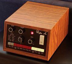 Ace Tone Rhythm Ace FR-6 vintage analog drum machine