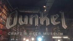 Craft Beer, Museum, Neon Signs, Crafts, Argentina, Hipster Stuff, Manualidades, Handmade Crafts, Craft
