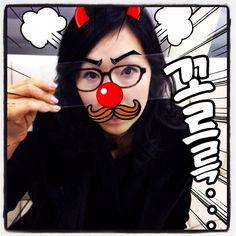 anger - Mustache Mania http://itunes.apple.com/us/app//id491895713?mt=8