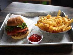 Shake Shack VS Burger King 26