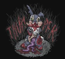 Zombie Thumper T-Shirt
