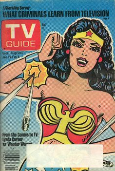 WW tv guide cover