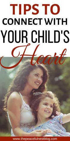 Correcting your child's behavior can become our main priority as a parent if it's the only thing we focus on. Sometimes we forget as parents that our main focus should be on connecting to their hearts and them as an individual person. Here are easy tips you can implement in your life today to start connecting to your child's heart while also keeping connection at the forefront of your mind. #parentingtips #peacefulparenting #momadvice #gentleparenting #positiveparentingtips #howto… Peaceful Parenting, Gentle Parenting, Parenting Advice, Strong Willed Child, Sibling Rivalry, Good Night Moon, Kids Behavior, Raising Kids, Life Skills