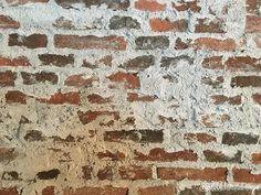 Steenstrips van baksteen