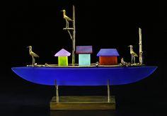 Sandpiper Ship