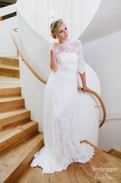 KüssdieBraut Kollektion 2017 Modell Carmen