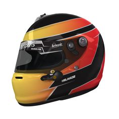 helmade 5Star GP-6S Speed Check this out! Mein ganz persönliches #helmade Design auf helmade.com :https://www.helmade.com/de/helmdesign-arai-gp-6s-speed.html