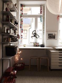 Apartment Vasastan, Stockholm - Imberg Arkitekter