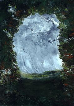 "August Strindberg ""Inferno"", 1901"