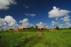 endroits abandonnes de floride maison ufo homestead 1   Incroyables endroits abandonnés de Floride   UFO stade photo parc ovni Miami Marine ...