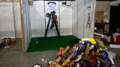 Armando stand en ExpoBici 2015- La Rural