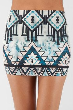 i want a skirt like this, but i have yet to see one in any store.