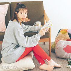 Japanese Beauty, Ulzzang Girl, Cute, Model, Beautiful, Illustration, Fashion, Feet Nails, Moda