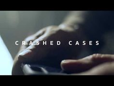 Volkswagen Crashed Cases – Phone cases made of car wrecks caused by texting and driving - YouTube