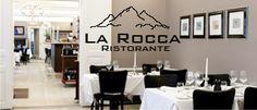 La Rocca Restaurant- børne og ammevenlig restaurant iflg http://denbedstebarsel.blogspot.dk/2011/02/ammevenlig-restaurant-i-kbh.html?m=1