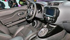 Kia Soul 2014 SUV: New Design, Same Cheap Price Under $15000