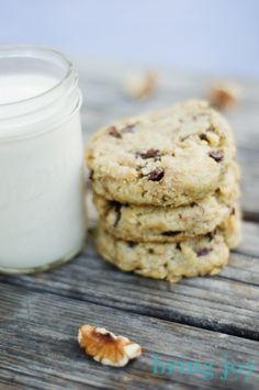 Bring-Joy-Gluten-Free-Vegan-Chocolate-Chip-Cookies-Recipe-5 with white rice flour and almond meal