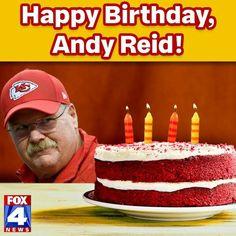 Happy Birthday, Birthday Cake, Kansas City Chiefs, Desserts, Food, Happy Brithday, Tailgate Desserts, Deserts, Urari La Multi Ani