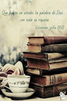 Colosenses 3:16 (NVI)