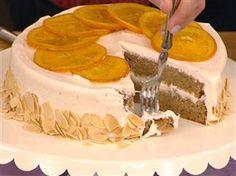 Spring sweets: Sandra Lee's lemon daffodil cake, more