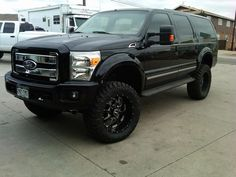 Nice Ford 2017: 08 Front Nose on Excursion - PowerStrokeNation : Ford Powerstroke Diesel Forum  Ford Excursion