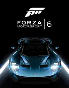FORZA MOTORSPORT 6 XBOX ONE, XBOX 360, Gaming, Forza Horizon 2, New 2015, Microsoft, www.cliprr.com