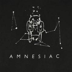 Radiohead | Amnesiac