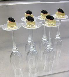 Passion For Luxury : Beluga Caviar delecasy
