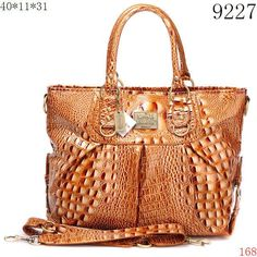 Not a fan of coach but this is hot