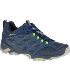 Great Traction Salomon X Scream 3D Gore Tex Men's trail