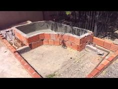 Como Fazer um Lago Artificial no Jardim | Imóveis