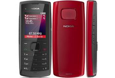 This is Nokia's first Dual SIM Music phone that comes with dual standby. This Music phone has speaker that can produce up to 106 phon of loudness and it runs on S30 OS. The X1-01 is a bar phone with a weight of 91.05 grams. The TFT screen is 1.8 inches supporting 65K colours on 128×160 pixels resolution. The keyboard is alphanumeric and the phone supports Dual SIM with Dual Standby mode.
