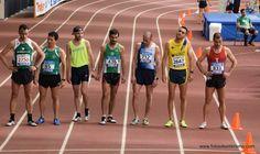 atletismo y algo más: 12217. #Atletismo Veterano Español. #Fotografías X...