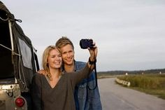 Vacations for Young Couples