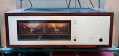 LUXMAN SM 21 Stereo Power Amplifier